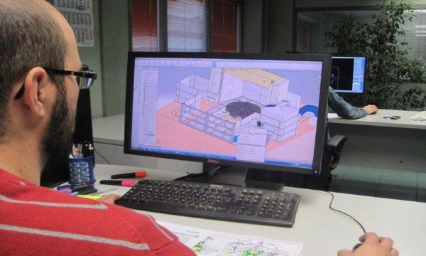 Programas de diseño 3D