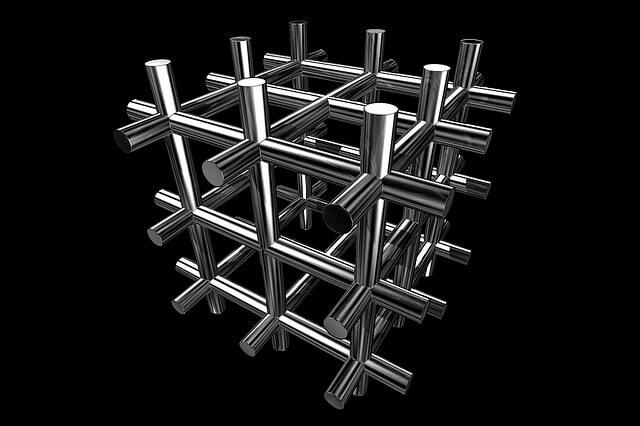 conceptos de metalurgia y metales
