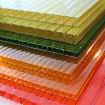 los principales tipos de plásticos para soldar
